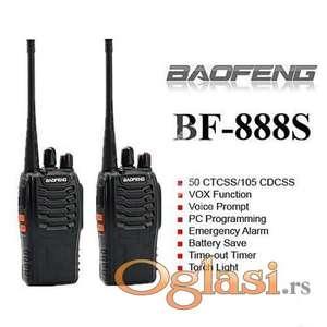 Toki voki Baofeng BF-888s