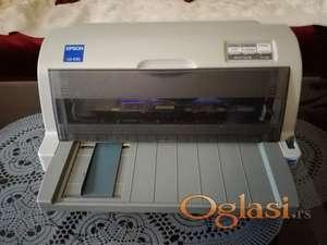 Epson LQ-630 USB