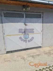 Garaza u Cara Dusana !!!~