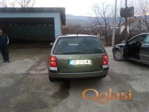 Aranđelovac Volkswagen - VW Passat B5.5 1,9 TDI 2003