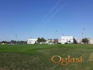 Stara Pazova, Industrijska zona – regalno skladište 1.200 m2