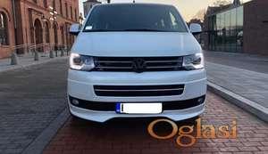 Volkswagen Multivan Luxury 2.5 TDI
