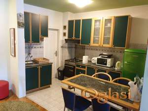 Exluzivna prodaja dvosobnog stana na top lokaciji,stan se prodaje sa nameštajem- 82.000 eura