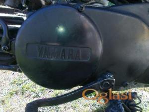 Aranđelovac Yamaha PW80, PeeWee 8 2001
