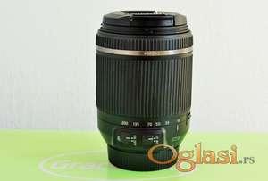 Tamron 18-200mm f/3.5-6.3 Di II VC model B018N za Nikon DX