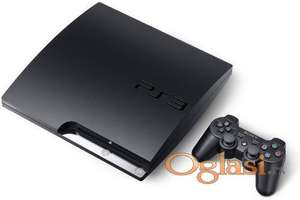 Iznajmljivanje Sony Playstation ps3 ps4 Nis