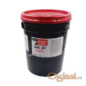 Motorno ulje Alco Super Lube SAE30 20 L