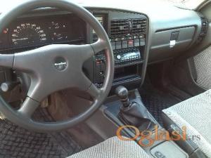 Novi Sad Opel Omega 1989