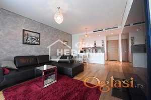 BW Residences, nov, lux dvosoban stan ID#5815