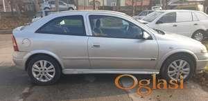 Astra Opel Astra G Sport 1.6 16V