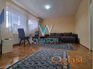 Novi Sad, Centar - Namešten jednoiposoban stan ID#9100111