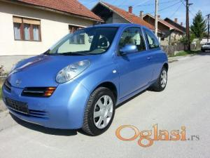 Valjevo Nissan Ostali Nissan Micra 1.5 cdi 2003
