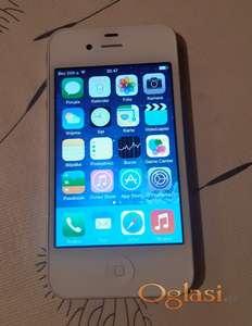IPhone 4 beli SIM Free Icloud Free