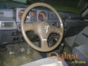 Kruševac Mitsubishi Pajero Pajero 10/44GVNT 1987