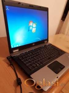 HP Compaq 6730B 2x2.40Ghz/2-2-3gb ram/500gb hd/kamera/serijski port