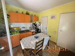 Dvoiposoban stan na prodaju, 50m²