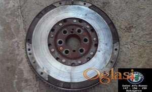 Zamajac za Fiat Stilo 1.9JTD 59KW