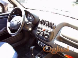 Novi Sad Fiat Seicento 2001
