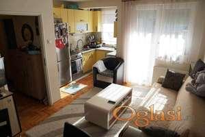 Noviji dvoiposoban stan u Čalijama