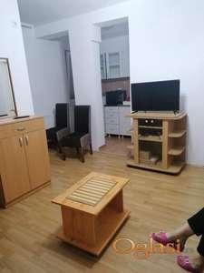 Grbavica, D. Djerdja, 27 m2, garsonjera,namestena