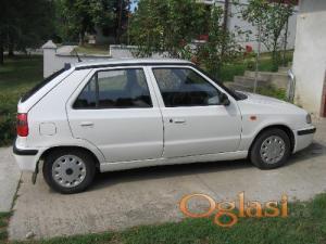 Žabalj Škoda Felicia 1,9 D 1999