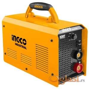Ingco inverter aparat za varenje, 160 A