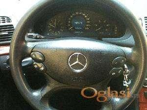 Beograd Mercedes Benz E E 200 CDI 2006