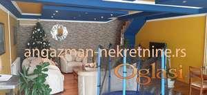 Kumodraž – Kosovskih božura 200kvm+5ari ID#11516