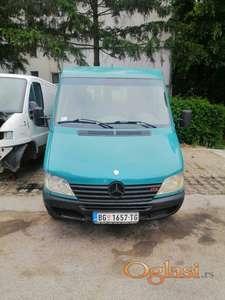 Mercedes SPRINTER Delovi