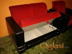 Garnitura za sednje