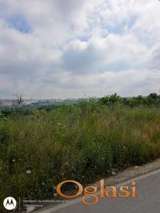 Prodaja gradjevinskih placeva, Mirijevo
