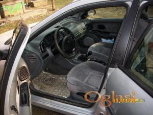 Kruševac Renault Laguna rt 2000