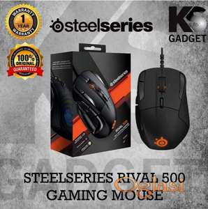 Steelseries Rival 500 Moba/MMO Opticki Gejmer Mis