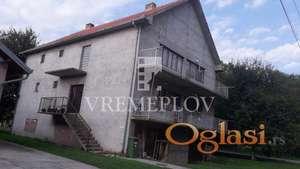 Vertikala Kuće,Stara Pazova ID#1335