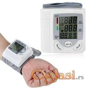 Merac krvnog pritiska