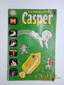 Casper dobri duh strip američki