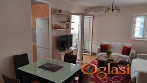 Dvosoban stan na godišnjem nivou, Rozino-550€
