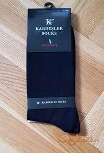 Tanka letnja muška čarapa Vel;43-46