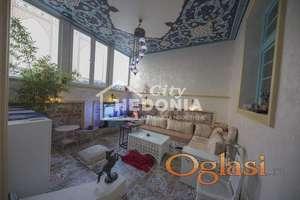 Luksuzan trosoban salonac na Slaviji ID#4919