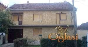 Nameštena 2-etažna kuća