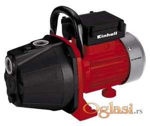 Bastenska pumpa, Einhell GC-GP 6036
