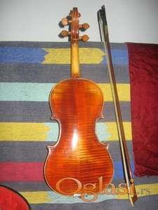 Antikviteti - violina