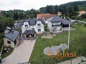 LUX VILA u Banji Vrdnik, Fruška gora, za bavljenje turizmom