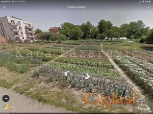 Plac na Savskoj terasi, Čukarica ID#25699
