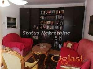 Odličan  konforan DS stan u Maksima Gorkog