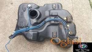 Rezervoar za Alfu 156
