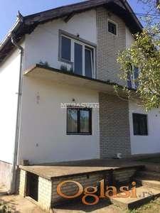 BARAJEVO - Meljak, 168m2, pr+I, ta, 5,8ari, uk. ID#69369