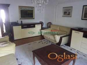 retko u ponudi !   4-soban, 130 m2, Beogradski kej, 1. sprat. ID#1304
