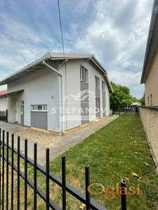 Novija kuća sa potkrovljem Zeleno Polje ID#1151