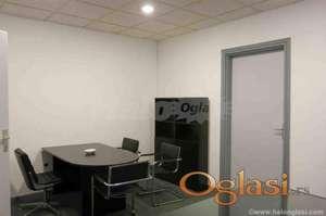Tomazeova,poslovni prostor sa 3 kancelarije ID#10777